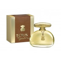 TOUS TOUCH MUJER EDT 100 ml. (TESTER)