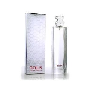 TOUS MUJER EDT 90 ml. (TESTER)
