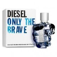 ONLY THE BRAVE HOMBRE EDT 75 ml. (TESTER)