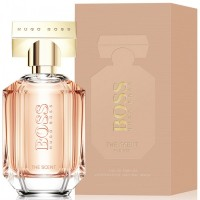 BOSS THE SCENT MUJER EDP 50 ml. (TESTER)