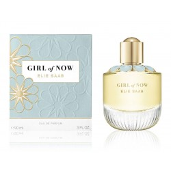 ELIE SAAB GIRL OF NOW MUJER EDP 90 ml. (TESTER)