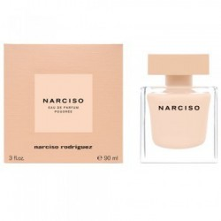NARCISO POUDRÉE MUJER EDP 90 ml.