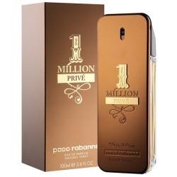 ONE MILLION PRIVÉ HOMBRE EDP 100 ml. (TESTER)