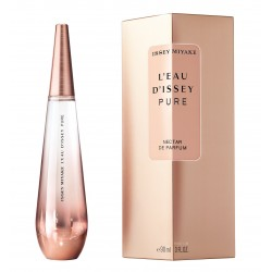 L'EAU D'ISSEY PURE NECTAR MUJER EDP 90 ml. (TESTER)
