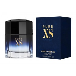 PURE XS HOMBRE EDT 100 ml. (TESTER)