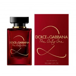 D&G THE ONLY ONE 2 MUJER EDP 100 ml. (TESTER)