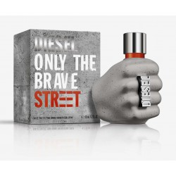 ONLY THE BRAVE STREET HOMBRE EDT 75 ml. (TESTER)