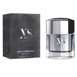 XS HOMBRE EDT 100 ml. (TESTER)