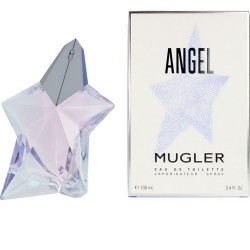 ANGEL MUJER EDT 100 ml. (TESTER)