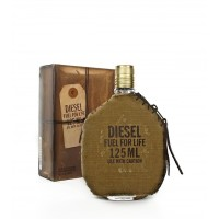 FUEL FOR LIFE HOMBRE EDT 75 ml. (TESTER)